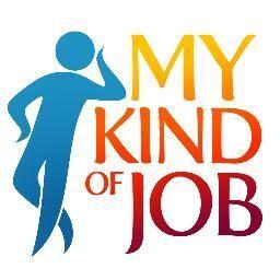My Kind Of Job