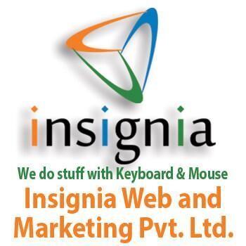 Insignia Web & Marketing Pvt. Ltd.