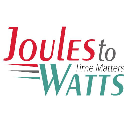JoulestoWatts
