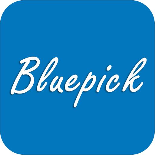 Bluepick