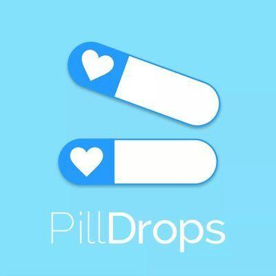Pilldrops