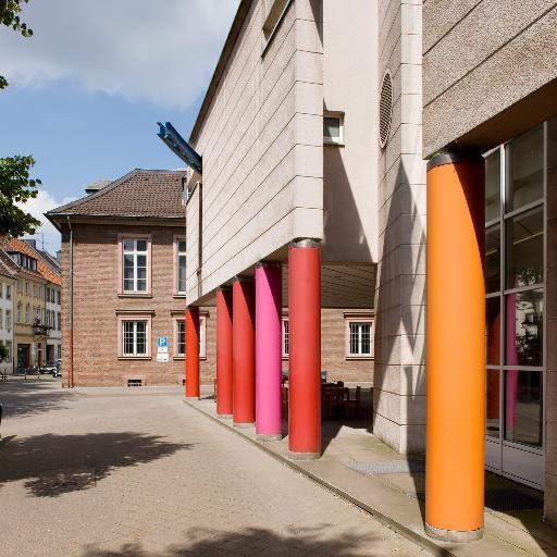 Stadtmuseum D`dorf
