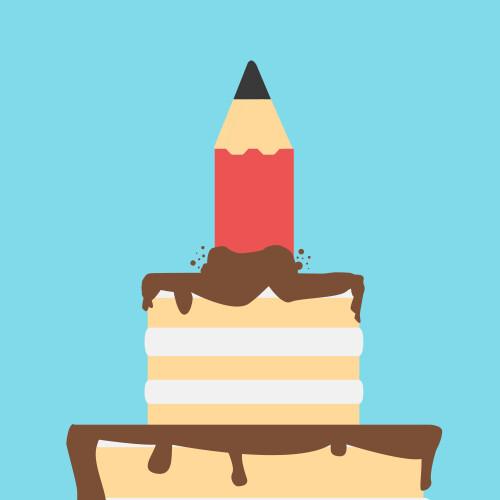 Study Cake