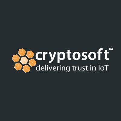 Cryptosoft Ltd