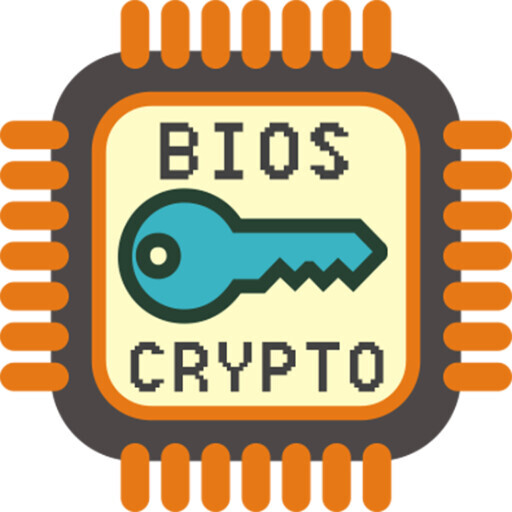 Bios crypto