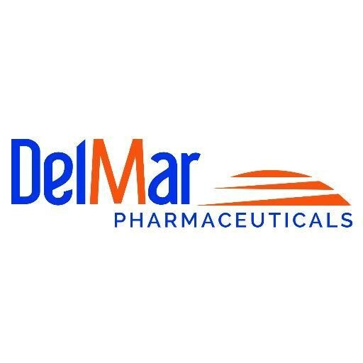 DelMar Pharma