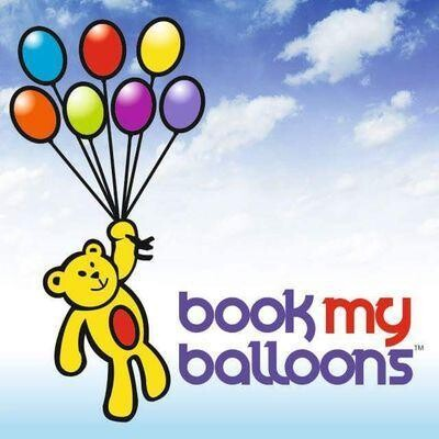 BookMyBalloons ®