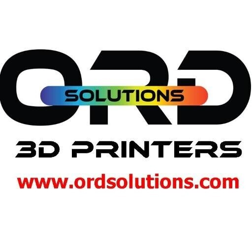 Canadian 3D Printers