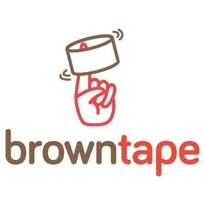 Browntape