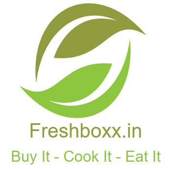 Freshboxx