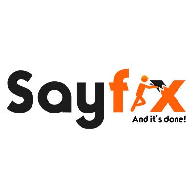 SayFix
