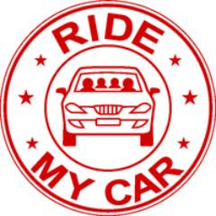 Ride My Car Team