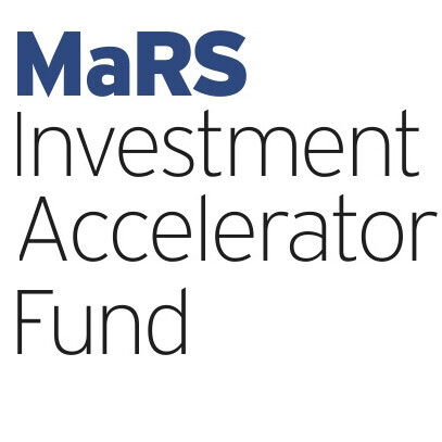 MaRS Investment Accelerator Fund