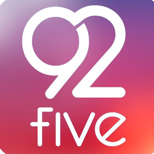92fiveapp