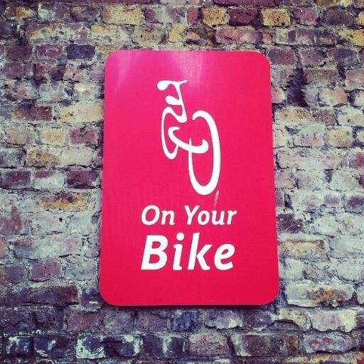 On Your Bike London
