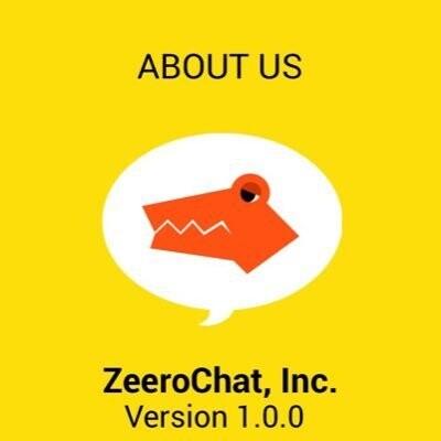ZeeroChat, Inc.