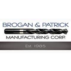 Brogan & Patrick Mfg. Corp.