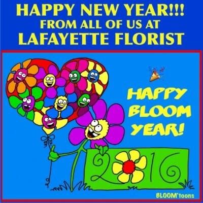 Lafayette Florist, Gift Shop & Garden Center