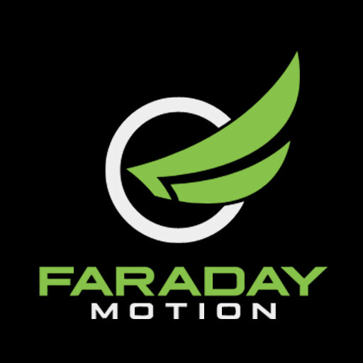 Faraday Motion