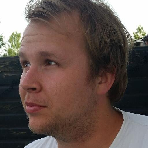 Martijn Versteeg