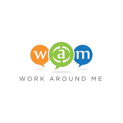 Work Around Me