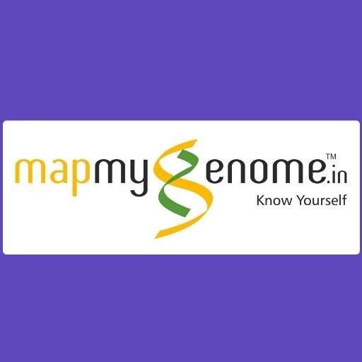 mapmygenome