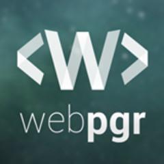 Webpgr