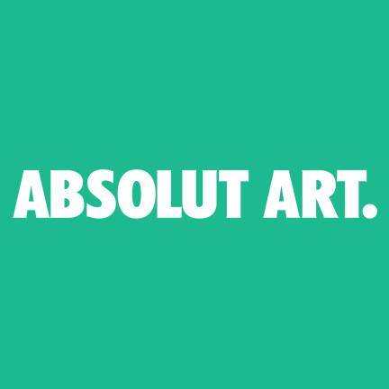 Absolut Art.