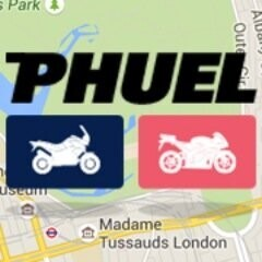 Phuel motorcycling