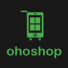 Ohoshop