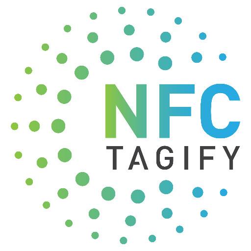 NFC Tagify