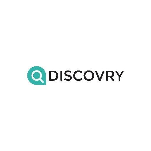 Discovry.io