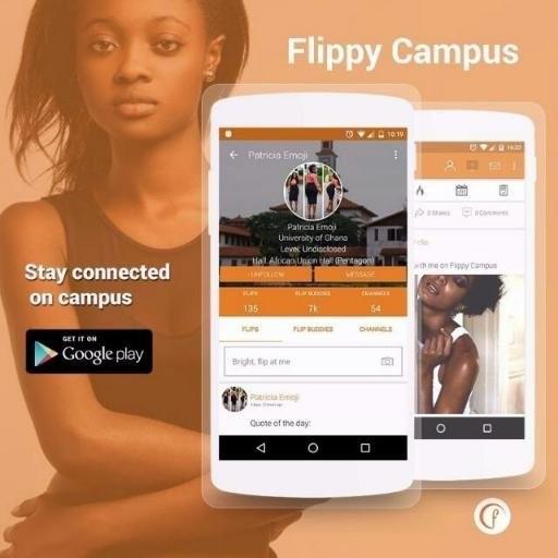 Flippy Campus