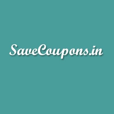 Save Coupons
