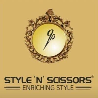 Style N Scissors