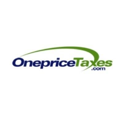 OnePriceTaxes
