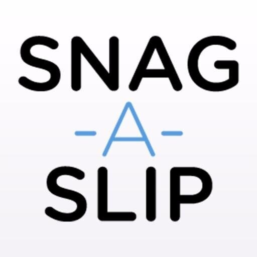 Snag-a-Slip