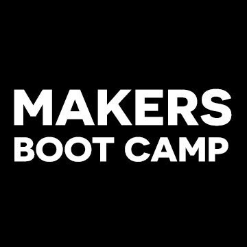 Makers Boot Camp