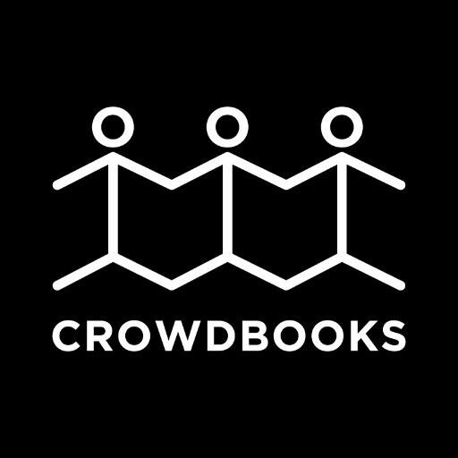 Crowdbooks
