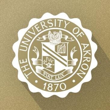 The University of Akron
