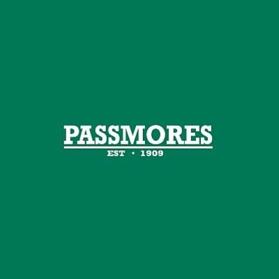 Passmores Portable Buildings