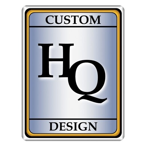 HQ Custom Design