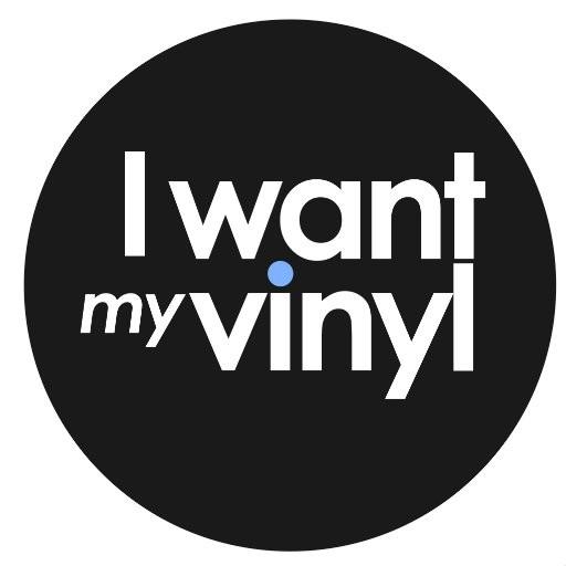 I Want My Vinyl