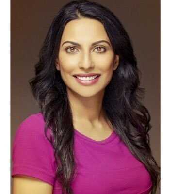 Dr Aleesha Dhillon