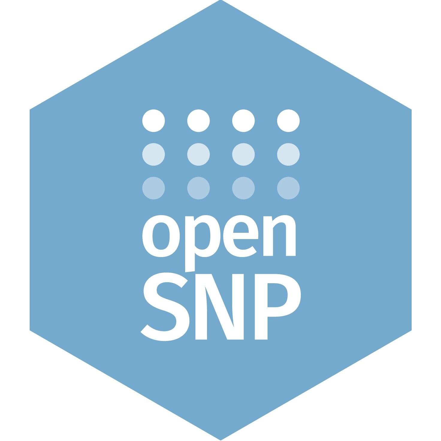 openSNP team