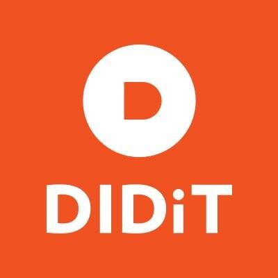 DIDiT Inc