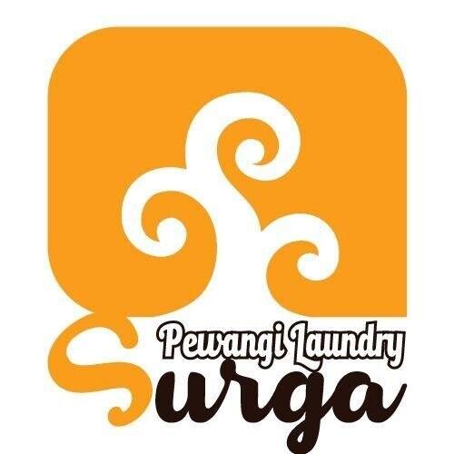 SURGA PEWANGI LAUNDRY
