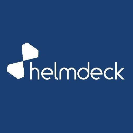 Helmdeck