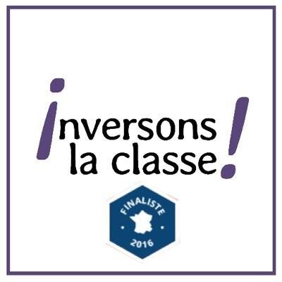 Inversons la classe!