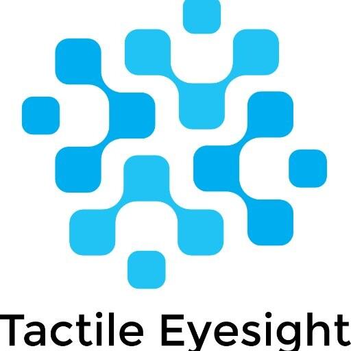 Tactile Eyesight